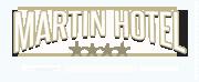 Отель Мартин